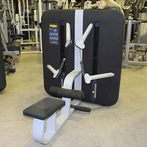 Technogym Kinesis Low Pull Station - Commercial Gym Equipment