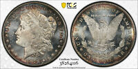 1878 S Morgan Silver Dollar PCGS MS64+ ANACS Crossove**********r was ms65 dmpl
