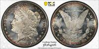 1878 S Morgan Silver Dollar PCGS MS64+ anacs crossover was ms65 dmpl