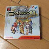 Neo Geo Pocket Shinki Sekai EVOLUTION Hateshinai Endless Dungeon NEOGEO SNK