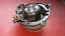 Blower Motor Heater Blower Original Mercedes W211 W219 CLS E-class 2118300908