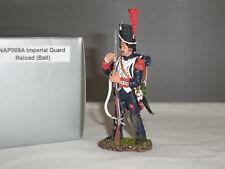 Thomas Gunn NAP009A Guardia Imperiale Francese ricarico Palla Giocattolo Soldato Figura