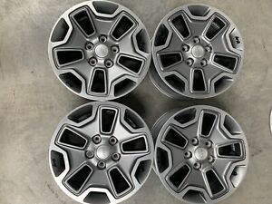 Jeep 17x7 5 Car And Truck Wheels For Sale Ebay