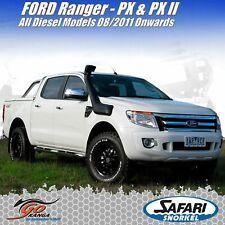 SAFARI 4X4 SS982HF SNORKEL for FORD Ranger PX & PX II 08/11 - 05/15 XL & XLS Die
