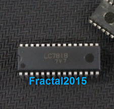 1Pcs LC7818 DIP30