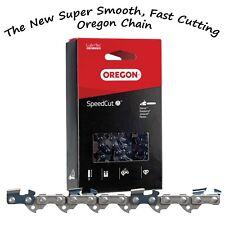 """Oregon 14"""" 91vxl Speed- Cut Chainsaw Chain Fits Husqvarna  135 236 240 ( h37)"""