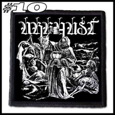 URFAUST --- Patch / Aufnäher --- Various Designs