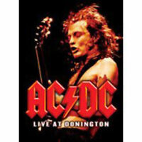 AC/Dc - Live At Donington Nuovo DVD
