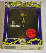 8 Track-Best Of The Hollies-Pvt. Label-SEALED!