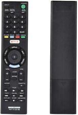 Replace Remote for Sony Bravia TV RMT-TX102B RMT-TX300E RMT-TX200U RMT-TX300U
