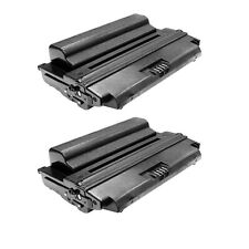 2-Pk/Pack ML-3050 Laser Toner Cartridge For Samsung ML-3051 ML-3051N ML-3051ND