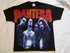Pantera T-shirt Far Beyond Driven Haines 1993 XL Vintage used
