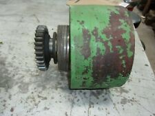 John Deere B Unstyled Amp Early Styled Belt Pulley B136r