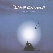 David Gilmour on an Island Original 2006 EU 1st Press Gatefold LP 094635569513