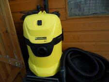 Karcher WD 3 17L Wet & Dry Vacuum Cleaner 240V