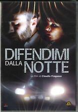DIFENDIMI DALLA NOTTE (1981 di Claudio Fragasso) - DVD NUOVO!