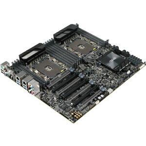 Asus WS C621E SAGE Workstation Motherboard - Intel Chipset - Socket P LGA-3647 -