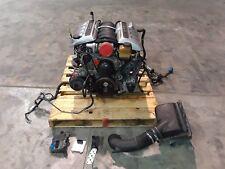 2005 PONTIAC GTO LS2 6.0L ENGINE 4L60E AUTOMATIC TRANSMISSION SWAP 164K AA6307