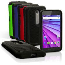 Carcasas de silicona/goma para teléfonos móviles y PDAs Motorola