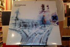 Radiohead OK Computer 2xLP sealed vinyl RE reissue 2016