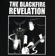 BLACKFIRE REVELATION - Gold and Guns on 51 [CD]