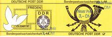 """DDR SMH 29.2b-blauer Stempel""""Neuer Preis 3,-DM""""-10x3345"""