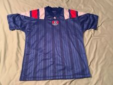 Vintage Adidas USA World Cup Team Jersey Men's XL