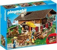 5422 Playmobil  - Almhütte