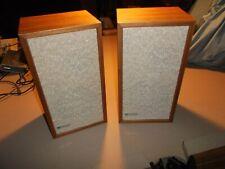 Vintage Electro Voice Ev Eight Speakers Rare!