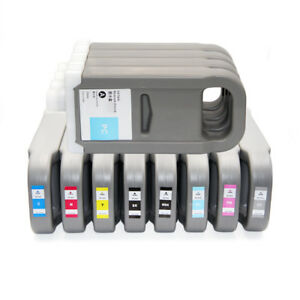 700ML Compatible Ink Cartridge For Canon IPF-8400 IPF-9400 IPF-8410 IPF-9410