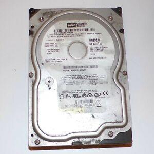 Western Digital WD800JD WD Caviar SE 80GB SATA Hard Disk Drive WD800JD-55MUA1