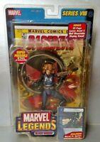 Marvel Legends Series 8 Black Widow Blonde Variant Action Figure New Sealed NIB
