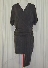 BEAUTIFUL TOMBOY BRAND KIMONO STYLE DRESS W'BELT AUS 10/12