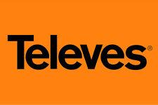 TELEVES 536042 - KIT:AMP.PALO 3I/1U+ALIM.12V(536041+579401)