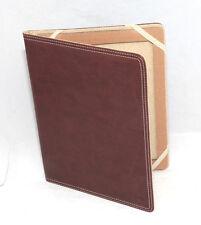 Griffin Technology Passport  Folio Case for Apple iPad 1 iPad 2 - Brown GB03771