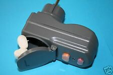 Personenschutzschalter ohne Unterpannungsauslöser 016, 10mA, PRCD, Fi-Schalter