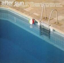 After sun = Diaz/Naomi/timewriter/calmstreet/Basil/dublex/Audio... = groovedeluxe