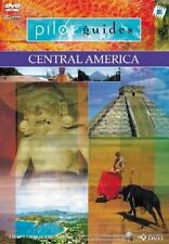 Pilot Guides - Central America (DVD, 2007)--FREE POSTAGE