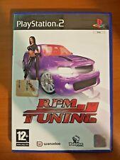 RPM TUNING - PLAYSTATION 2 PS2 USATO
