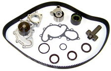 Engine Timing Belt Kit with Water Pump-DOHC, Eng Code: 5VZFE, 24 Valves DNJ