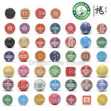 Chang Yun Mini Tuo Cha Puer Tea Assortment 46 Pcs