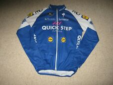 Quick Step Specialized Lidl Vermarc Italian L/S cycling jersey [S-2-46]