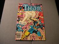 Thor #339 (1984, Marvel) READ