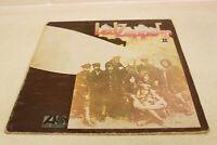 1969 Led Zeppelin II UK 1st Press Lemon Song Thank You A2 B2