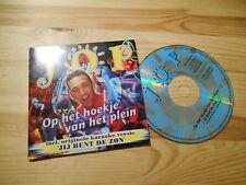CD POP JOP-op het Hoekje van het Plein (2 Song) Sony Music MM
