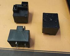 Relé 12 voltios 30 Amp N/S 12 VDC T9AS1D22-12 Potter Brumfield PCB + Q/c X 1pc Ono