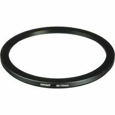 Sensei 82mm Lens to 72mm Filter Step-Down Ring