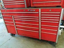 Snap-On Tool Box On wheels KR-1003  '1994'