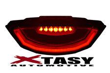 INTEGRATED LED TAIL LIGHT BLK/SMK HONDA CBR1000RR YEAR 17,18,19, 2017,2018,2019