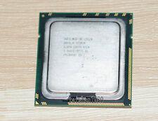 Intel Xeon Processor L5520 8M Cache 2.26 GHz 5.86 GTs Intel
